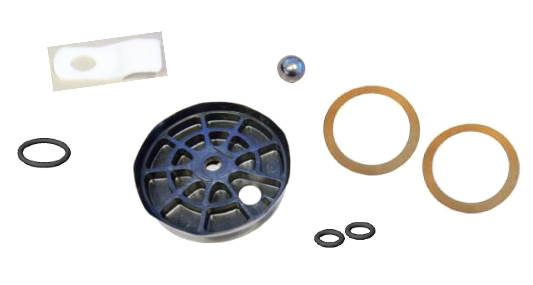 Fill-Rite 30KTF4919 Rebuild Kit