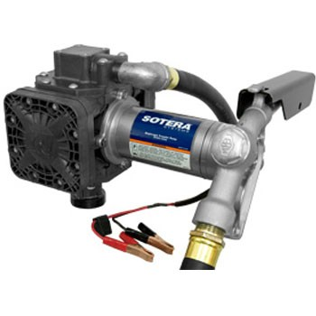 Fill-Rite FR410B 12VDC Electric Diaphragm Pump (13 GPM)