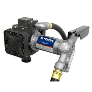 Fill-Rite FR450B 115V AC Electric Diaphragm Pump (13 GPM)