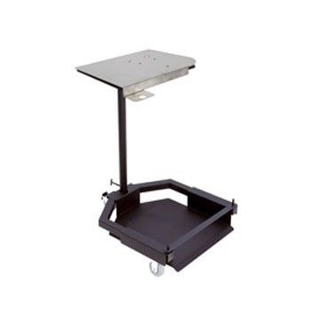 Fill-Rite KITFR55DU 55 Gallon Drum Stand