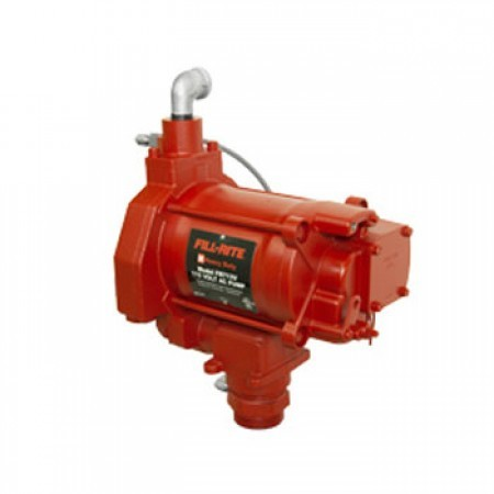 Fill-Rite FR713V 115V AC Pump for use with AST Remote Dispensers (18 GPM)