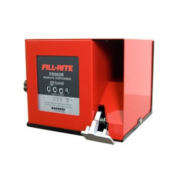 Fill-Rite FR902CRU AST Remote Fuel Dispenser with Meter (40 GPM)