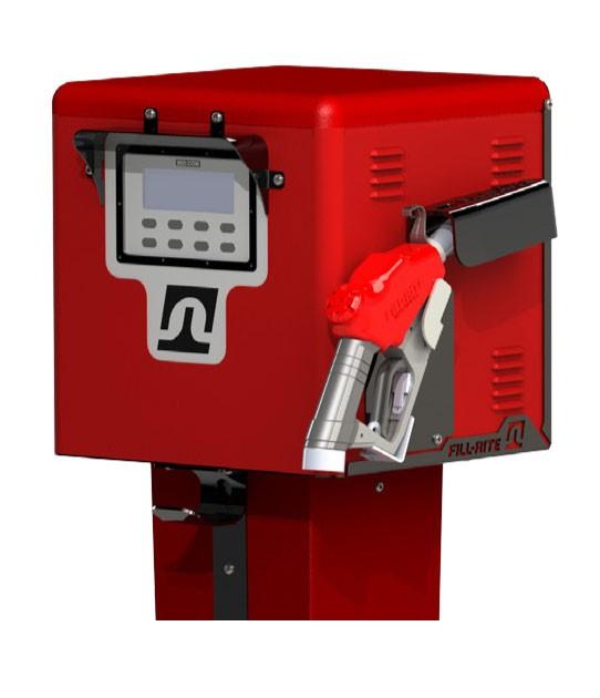 Fill-Rite FR910PM Precision Meter Cabinet
