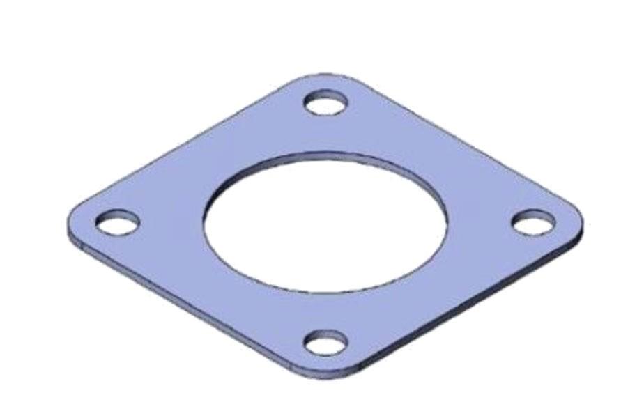 Fill-Rite KIT100GBP Bulk Inlet Gasket Kit (15 pieces)