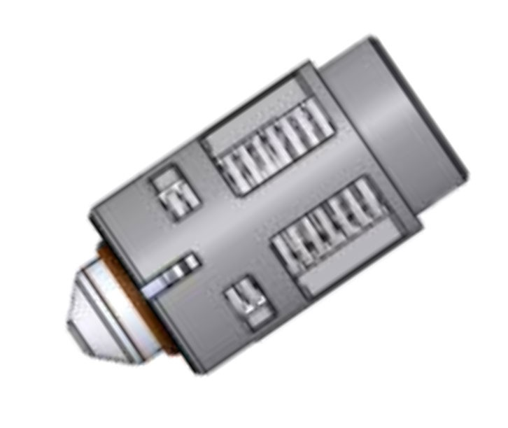 Fill-Rite KIT300BVP Bulk Bypass Valve Kit (5 pieces)