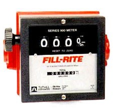 Fill-Rite 901CMK300 - Meter Kit for 300 Series Pumps