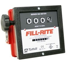 Fill-Rite 901CMK300V - Meter Kit for 300V, 310V Pumps