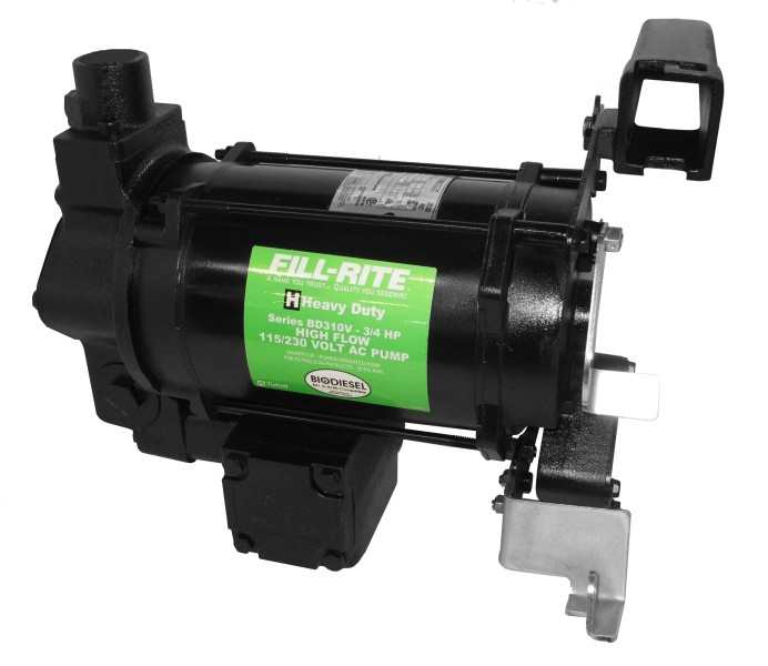 Fill-Rite BD310VN 115/230 V AC Biodiesel Transfer Pump (Pump Only) (35 GPM)