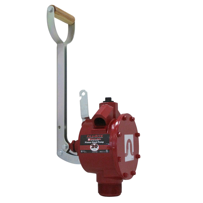 Fill-Rite Piston Hand Gas Pump