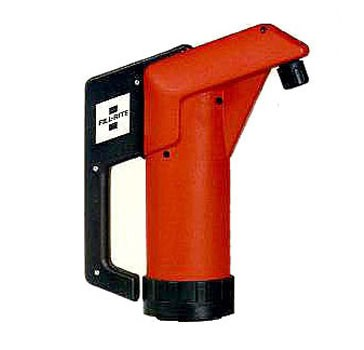 Fill-Rite Lever Piston Hand Gas Pump