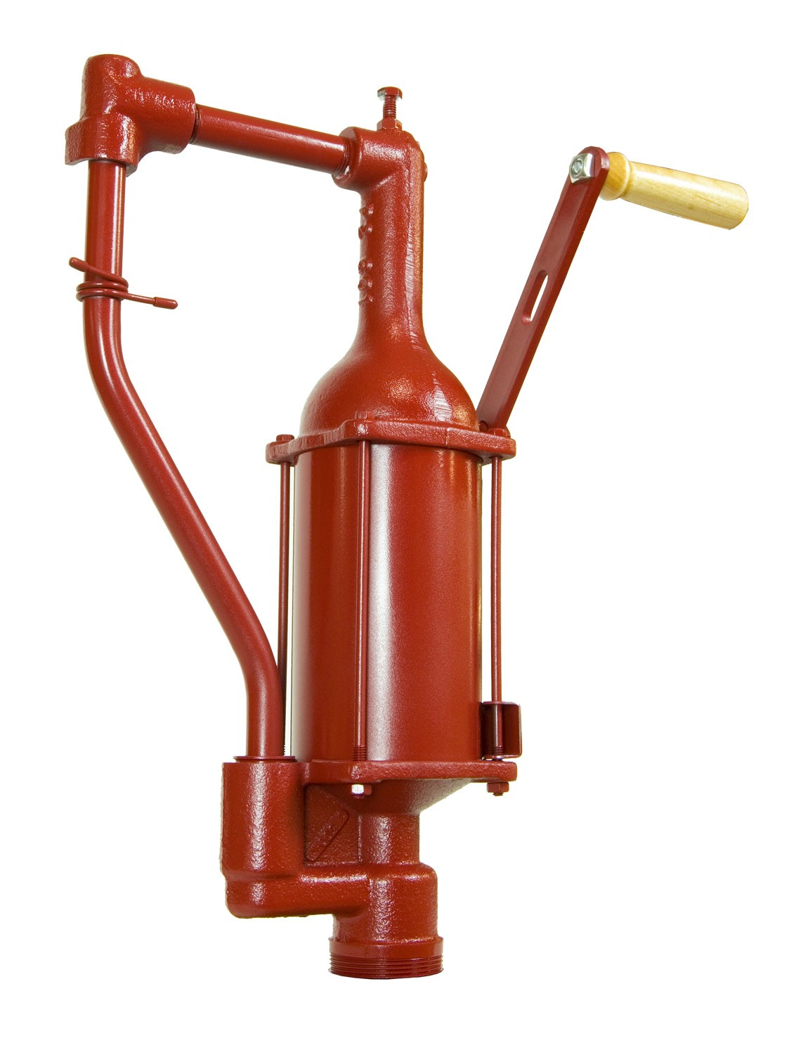 Fill-Rite Quart Stroke Hand Gas Pump