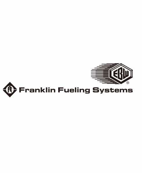 Franklin Fueling 78710209 RU - Brass Letter for Identification Markers