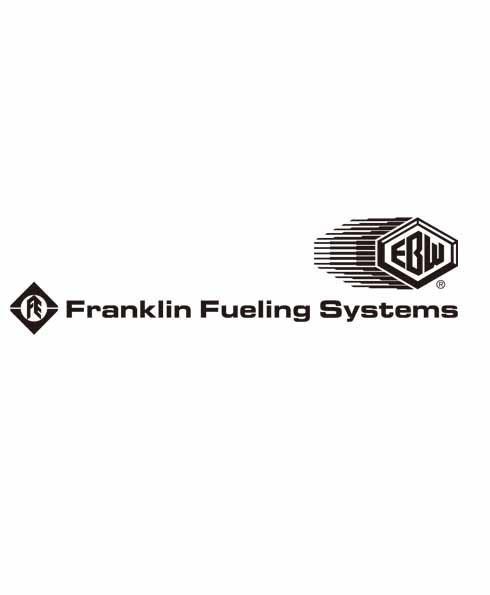 """Franklin Fueling 80820001 8"""" Manway Gasket"""