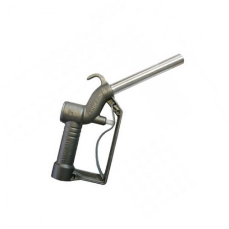 "Fill-Rite FRHMN075S 3/4"" Manual Fuel Nozzle"