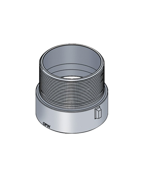 OPW FSA-400 4'' Face Seal Adaptor