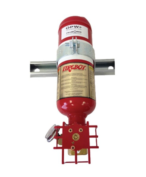 OPW FSS-50 FlexWorks Automatic Fire Extinguisher System