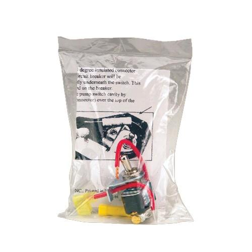 GPI 110531-01 Switch Kit for M-120, M-150, M-1100, M-150S, M-180S, and M-240S Pump Models