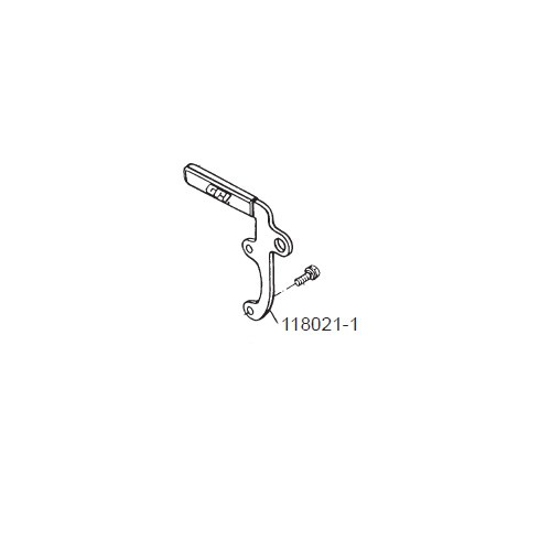 GPI 118020-1 Herbicide Bearing for P-120H & P-200H 12V Plastic Utility Pump