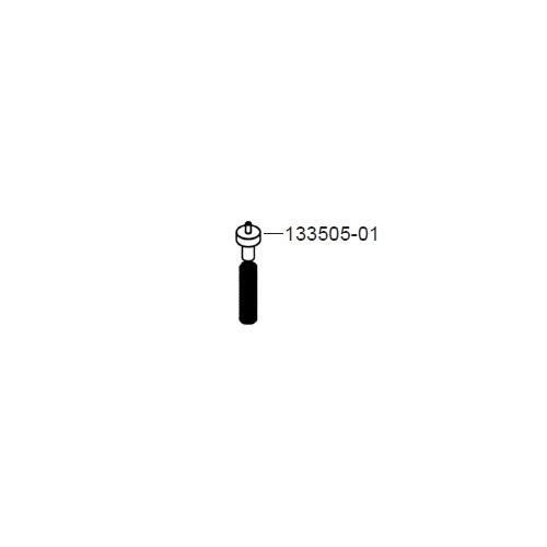 GPI 133505-01 Heavy Duty Poppet Assembly Kit for M-3025 & M-3425 Pump
