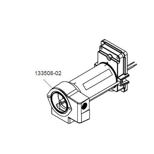 GPI 133508-02 24-volt DC Spare Motor