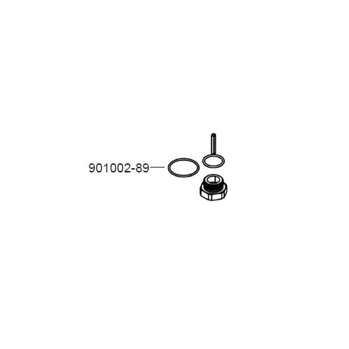 GPI 901002-89 Super Duty O-Ring for M-3025 & M-3425 Heavy Duty Pump