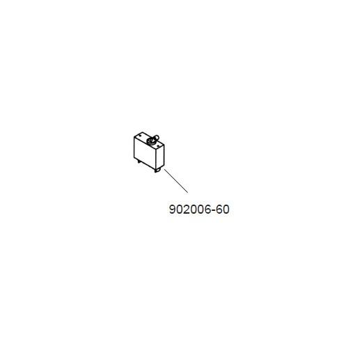 GPI 902006-60 Motor Protector Switch for 24-volt DC M-3425 Pump