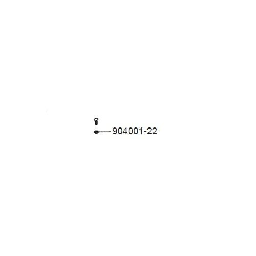 GPI 904001-22 Lock Washer for VP12H/H High Viscosity Pump