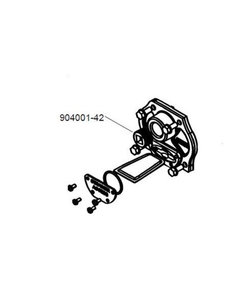 GPI 904001-42 Pipe Plug