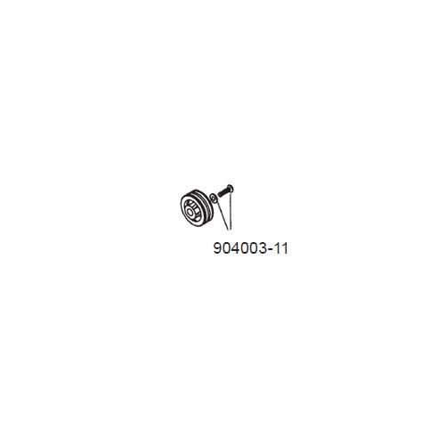 """GPI 904003-11 1/4"""" Washer for VP12H/H High Viscosity Pump"""