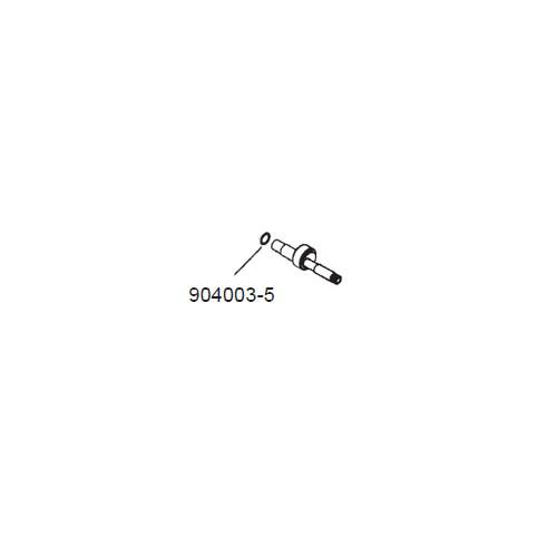 GPI 904003-5 Camshaft Thrust Washer for VP12H/H High Viscosity Pump