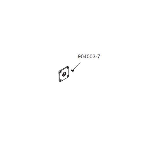 GPI 904003-7 1/4-20 x 1/2 in. Screw for VP12H/H High Viscosity Pump