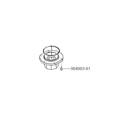 """GPI 904003-91 1/4-20 x 3/4"""" Herbicide Pump Sems Screw for P-120H & P-200H 12V Pump"""