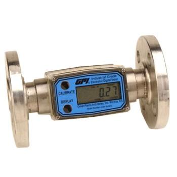 GPI ANSI Flange Flowmeter (Commercial)