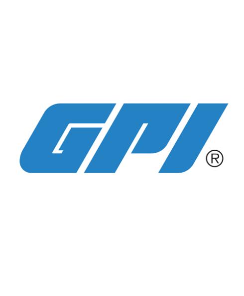 GPI 114045-501 3/4'' NPT x 8' Fuel Hose
