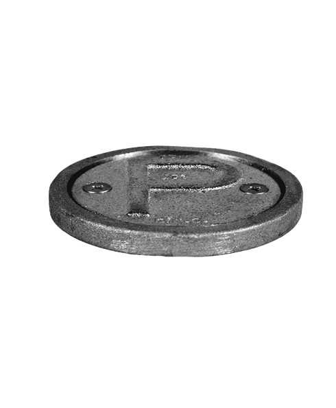 OPW H07084M 106U Letter Plate