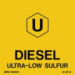 D-384 Diesel Ultra-Low Sulfur