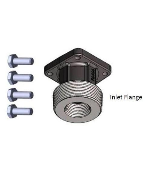 FIll-Rite KIT120BG Inlet Flange Kit for 600 1200 2400 4200 4400 Series Pumps