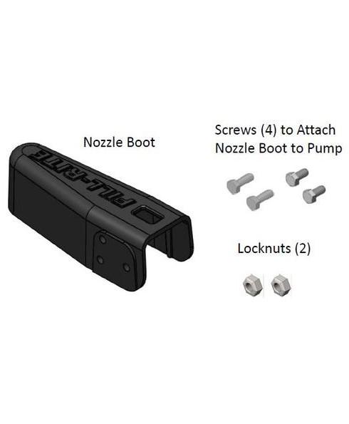 Fill-Rite KIT120NB Nozzle Boot Repair Kit for FR700 Series Pumps