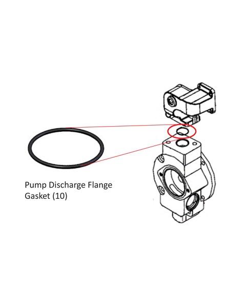 Fill-Rite KIT300FGP Pump Discharge Flange Gasket Kit