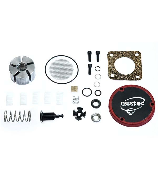 Fill-Rite KIT321RK Overhaul Kit for NX3200 Series Pumps