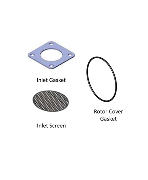Fill-Rite KIT321SK External Seal Kit for NX3200 Series Pump