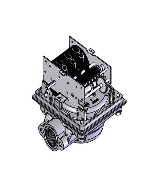 Fill-Rite KIT702MG Gallon Meter for FR702/FR702V Cabinet Pumps