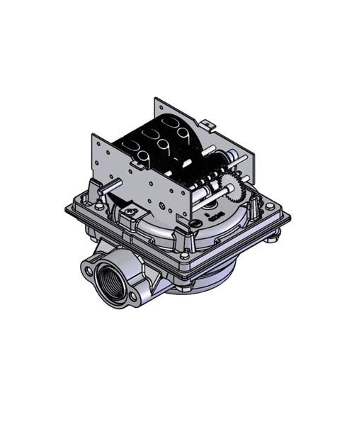 Fill-Rite KIT702ML Liter Meter for FR702/FR702V Cabinet Pumps