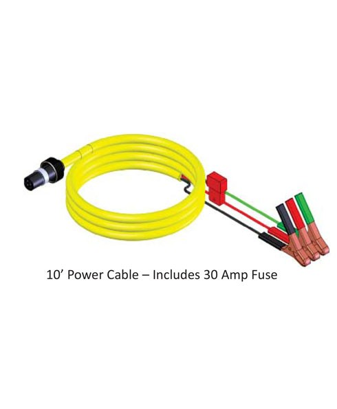 Fill-Rite KIT812PC Power Cable Kit