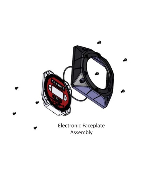 Fill-Rite KIT900CDFP 900CD Electronic Faceplate