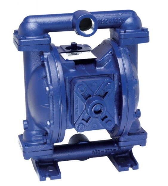 Lincoln 85627 - Air-Operated (1:1) Diaphragm Pump Line