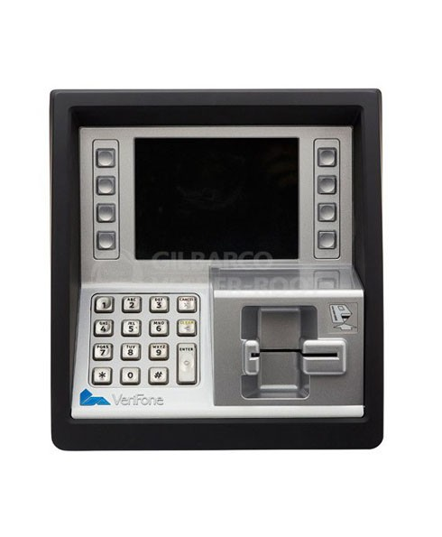 Verifone M090-769-30-US Secure Pump Pay MX760 Payment Terminal