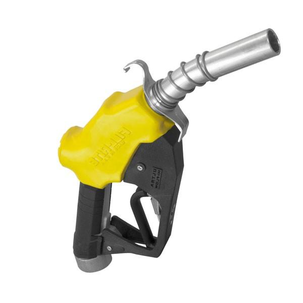 """Fill-Rite N100DAU13Y 1"""" Ultra Hi-Flow Automatic Nozzle"""