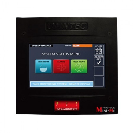 Omntec RD7CTS PROTEUS Mini-Me TM Universal Remote Display
