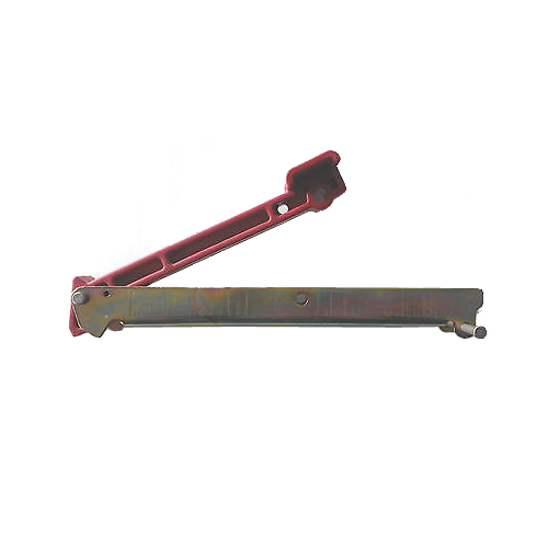 OPW 101BG-21LA Red Lever & Crossarm Assembly for 101BG-2100 Spill Container